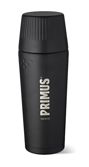 Primus TrailBreak Vacuum Bottle 500ml black